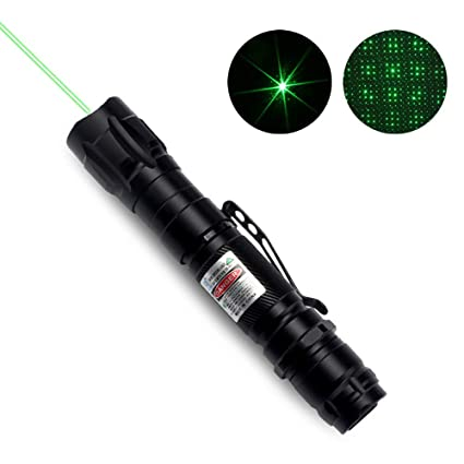 Amazon Com Vickee Ultra Laser Pointer Pen High Power For
