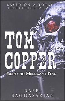 Book Tom Copper: Journey to Mulligan's Peak