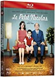 Le petit Nicolas [Blu-ray] [Combo Blu-ray + DVD]