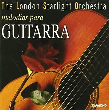Melodias Para Guitarra : Various Artists: Amazon.es: Música