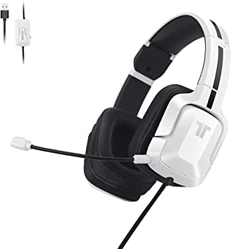 Amazon.com: TRITTON Kunai Pro 7.1 Canal Surround Sonido USB ...