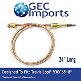 93006518 Fireplace 24'' Thermocouple