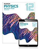 Pearson Physics 12 New South Wales Student Book Front Cover