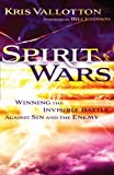 Spirit Wars, Kris Vallotton, 0800794931