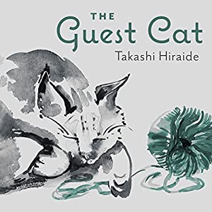 The Guest Cat Audiobook