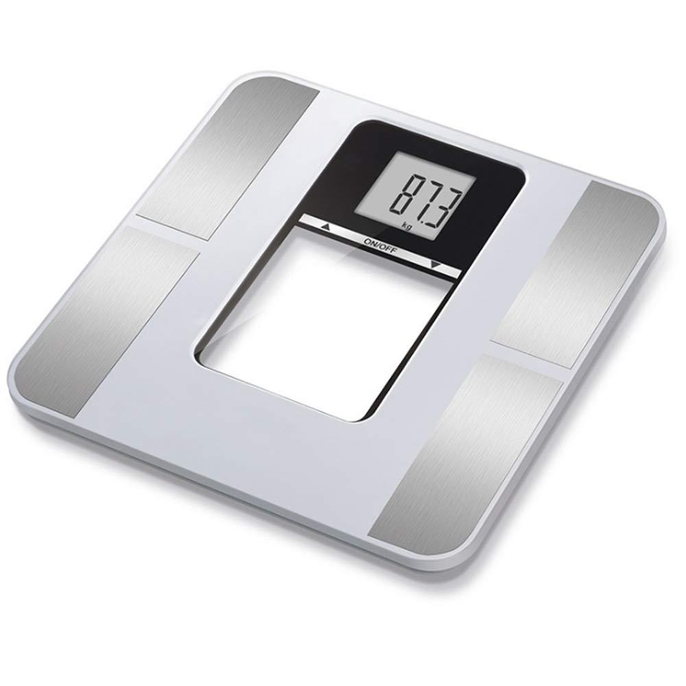 Aplicación Inteligente Bluetooth Peso Corporal Digital Báscula de ...