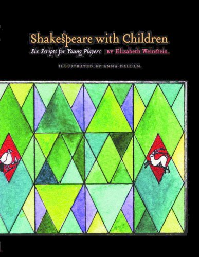 Shakespeare with Children: Six Scripts For Young Players pdf