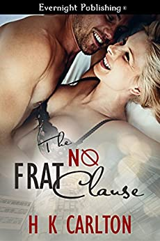 The NØ Frat Clause by [Carlton, H.K.]
