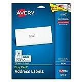 Best Label Printers - Avery Easy Peel Address aeaEg Labels for Inkjet Review