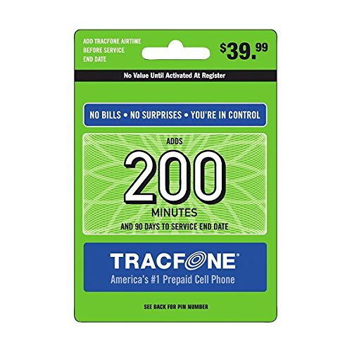 Buy tracfone airtime deals