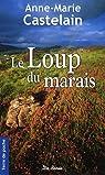 Le Loup du marais par Castelain
