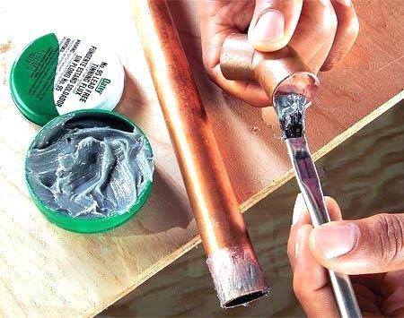 150pc ALAZCO 6'' Long 3/8'' Acid Brushes Natural Flexible Horsehair Bristles - Tin (Metal) Tubular Handles & Ferrules Home School Work Shop Garage by ALAZCO (Image #3)
