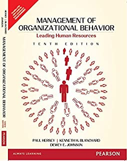 Edition behavior essentials organizational of pdf 10th