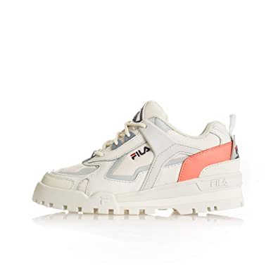 Fila Sneakers Donna TRAILSTEP WMN 1010745.79G: Amazon.co.uk