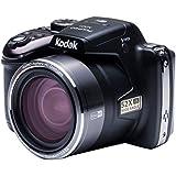 Kodak Pixpro AZ527 20MP, 52x Zoom, Wi-Fi Digital Camera (Black)