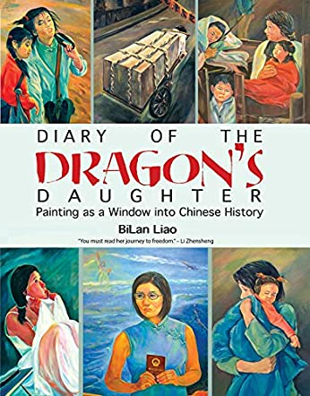 Diary of the Dragon's Daughter