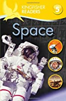 Nonfiction Space Books for Childre