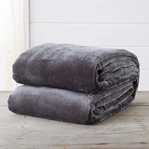 Home Fashion Designs Ultra Velvet Plush Fleece