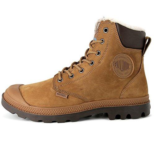 Palladium Pampa Sport WPS Mahogany Chocolate 72966728, Boots