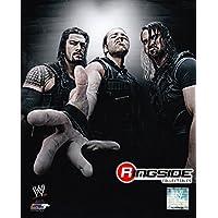 El color de SHIELD–WWE Wrestling Foto 8x 10