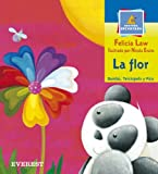 La Flor, Felicia Law, 8424116380