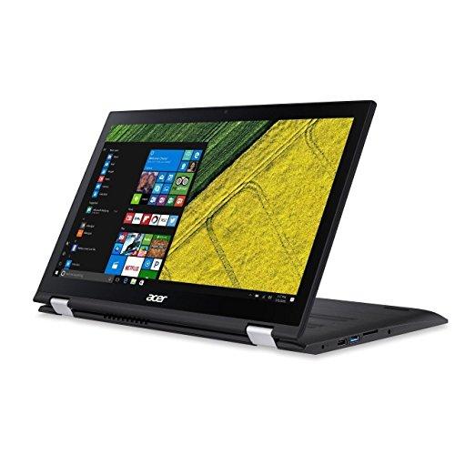 "Acer Spin 3 15.6"" IPS Convertible Laptop Intel i7-6500U D..."