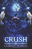 crush the crush saga volume 1 by chrissy peebles 2013 09 27