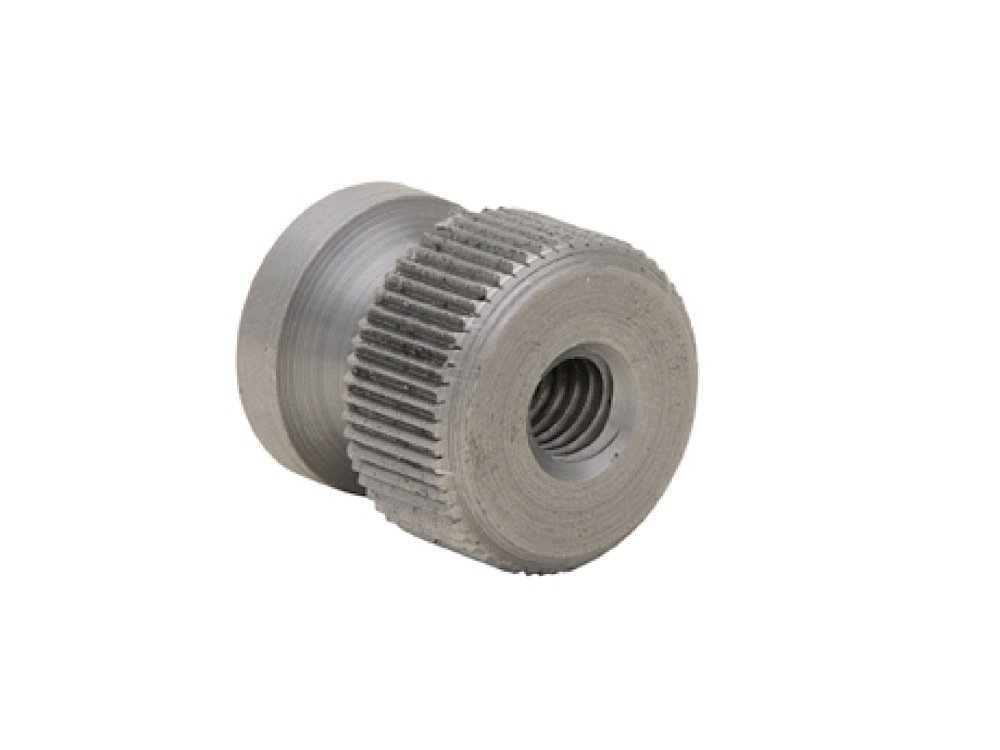 Allpax AX1413 Scale Bar Knurled Nut for M3, Steel: Amazon
