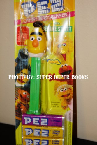 haracter Pez Dispenser ()