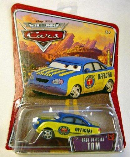 Mattel – J6421 – Auto Miniatur – Cars – Ramone