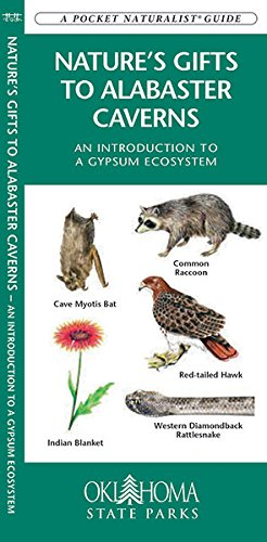 (Nature's Gift to Alabaster Caverns: An Introduction to a Gypsum Ecosystem (A Pocket Naturalist® Guide))