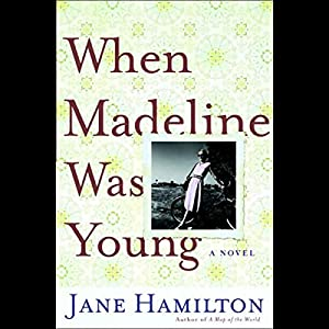 When Madeline Was Young Audiobook