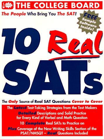 10 Real Sats