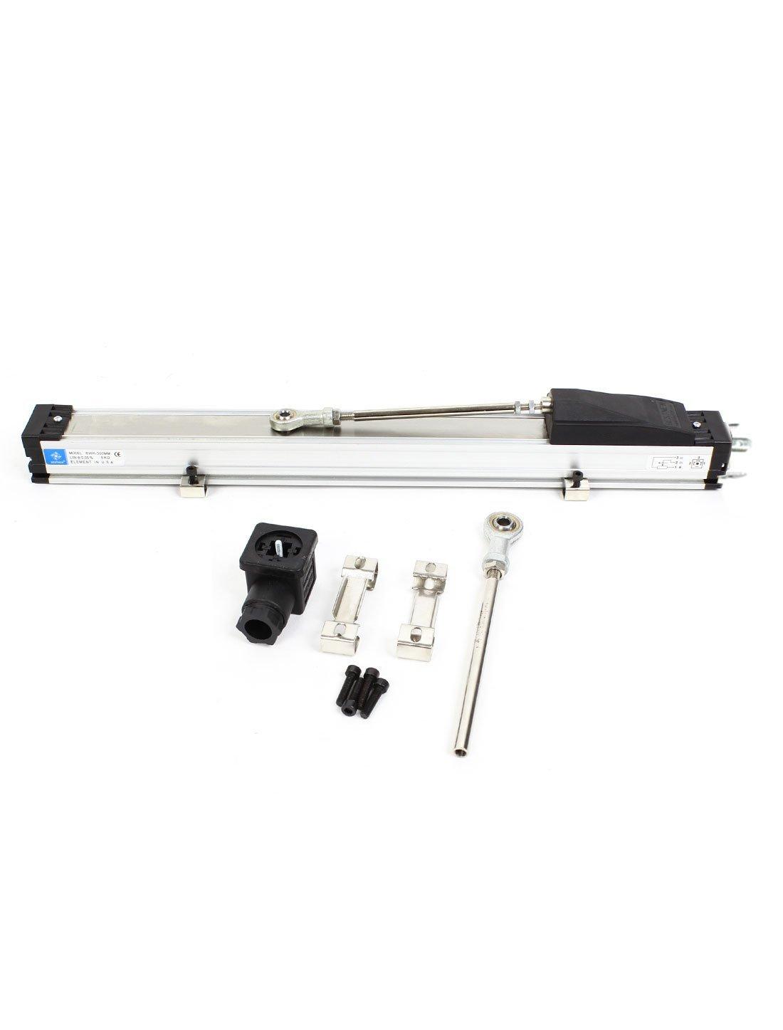 eDealMax BWH300 300 mm Tipo de diapositivas Sensor de posición lineal Para máquina sopladora: Amazon.com: Industrial & Scientific