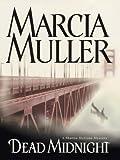 Dead Midnight, Marcia Muller, 0786246812