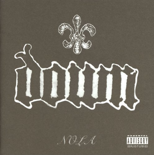 Nola (Down Cd)