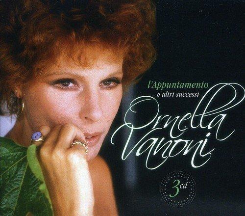 CD : Ornella Vanoni - Ornella Vanoni (3PC)