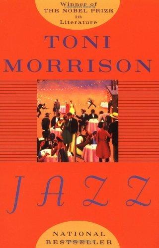 Toni Morrison - Wikipedia