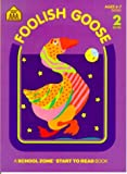 Foolish Goose, Shirley Simon, 0887434134