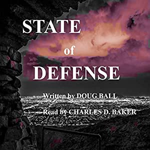 State of Defense Audiobook
