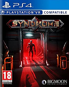 Syndrome [PS4] [VR]