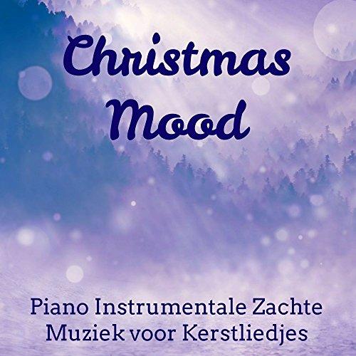 Christmas Mood - Piano Instrumentale Zachte Muziek voor Dagelijkse Meditatie Kerstliedjes Droom Zacht met New Age Natuur Geluiden (Auld Lang Syne Instrumental)