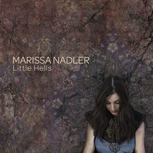 CD : Marissa Nadler - Little Hells (CD)