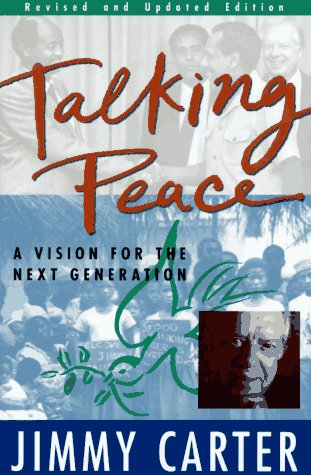 Talking Peace: A Vision for the Next Generation: Revised Edition by Dutton Juvenile (Image #1)