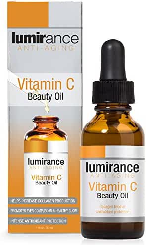 Lumirance Vitamin C Beauty Oil