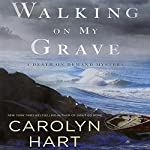 Walking on My Grave | Carolyn Hart