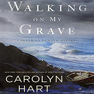Walking on My Grave Audiobook
