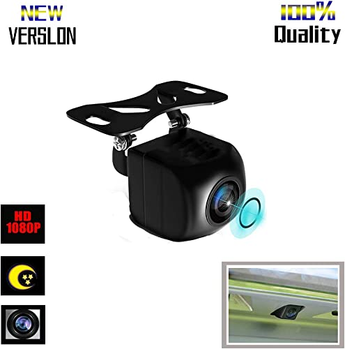 System Rear View Reverse Parking Vehicle Backup Camera Car Night Vision Camera Color HD 150 Assistance Reversing Backup Camera Car Night