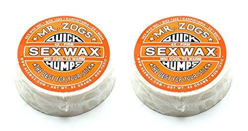 sex wax - 5
