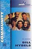 Community, Bill Hybels, 0310206774